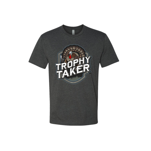 Trophy Taker Turkey Tee