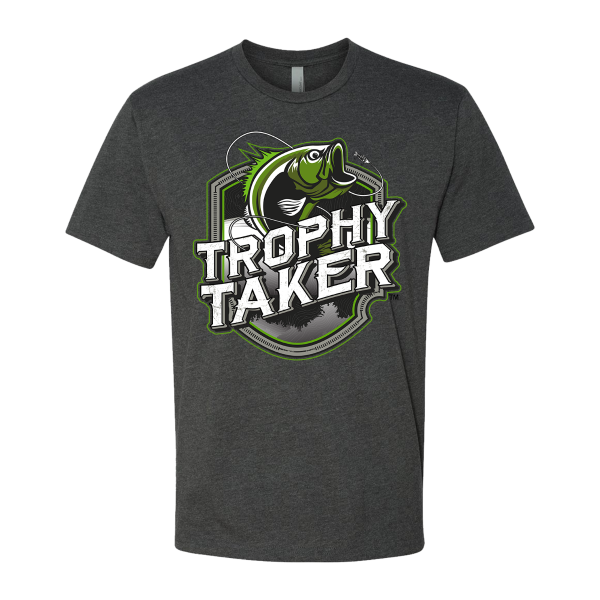 Trophy Taker Bass Tee
