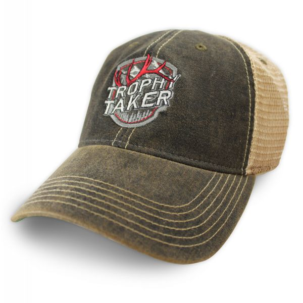 Trophy Taker Legacy Trucker Hat