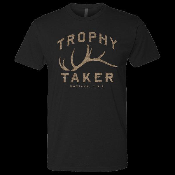 Trophy Taker Antler Tee