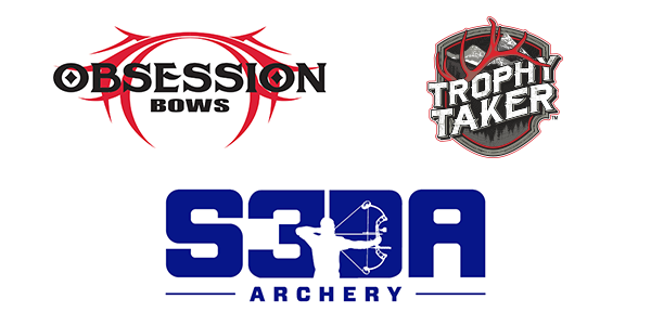 Obsession Bows And Trophy Taker Support S3DA