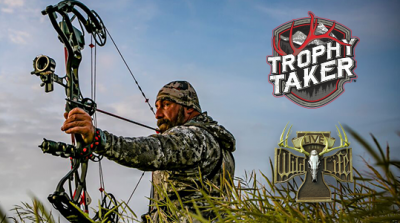 Trophy Taker Teams With Gus Congemi And Live The Wild Life TV